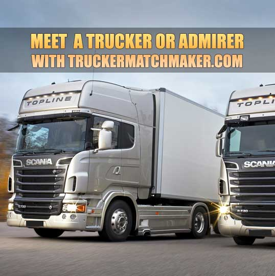 Truck driver dating sites in florida